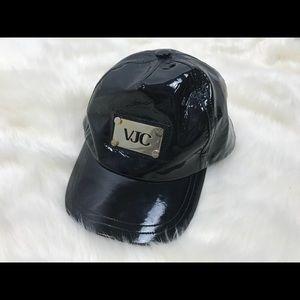 VERSACE Women's black cap HATS 🧢 size S